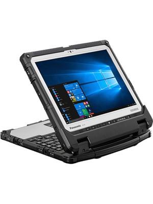 Panasonic Toughbook CF-33 2-in-1 Laptop