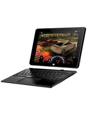 Penta WS1001Q 2 in 1 Laptop (Atom Quad Core/2 GB/32 GB EMMC Storage/Win 10)