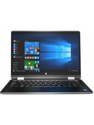 RDP ThinBook 1110 Laptop (Atom Quad Core x5/2 GB/32 GB SSD/Windows 10)