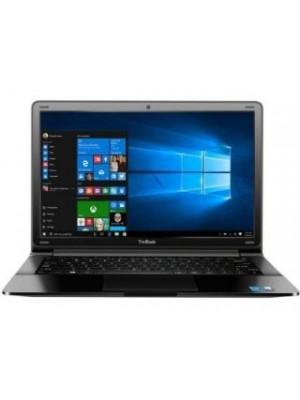 RDP ThinBook 1310-EC1 Laptop (Atom Quad Core X5/4 GB/32 GB SSD/Windows 10)