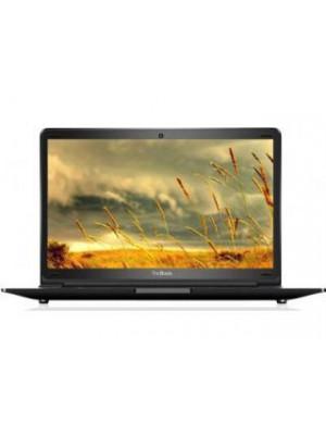 RDP ThinBook 1310-ECH Laptop (Atom Quad Core X5/4 GB/500 GB/Windows 10)