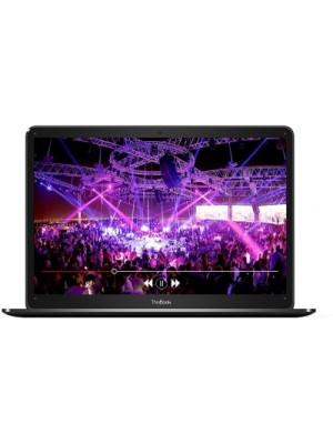 RDP ThinBook 1450-EC1 Thin and Light Laptop(Atom Quad Core/2 GB/32 GB EMMC/Windows 10 Home)