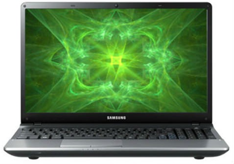 Samsung Series 3 NP300E5X-A09IN Laptop (Pentium 2nd Gen/2 GB/500 GB/DOS)