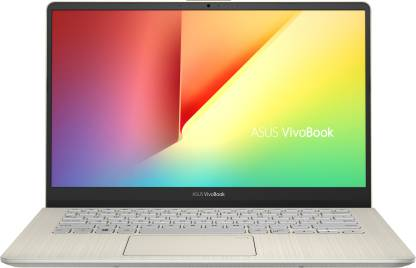 Asus VivoBook S430FA-EB039T Laptop(Core i5 8th Gen/4 GB/1 TB/256 GB SSD/Windows 10 Home)