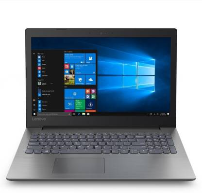 Lenovo Ideapad 330-15AST 81D60079IN Laptop (AMD Dual Core A6/4 GB/1 TB/DOS)