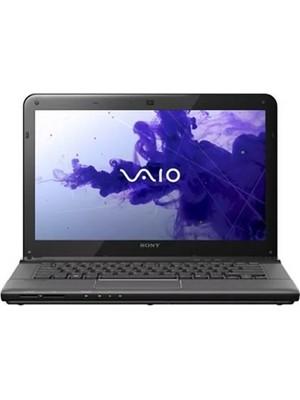 Sony VAIO E SVE14116GN Laptop (Core i5 3rd Gen/4 GB/500 GB/Windows 7)