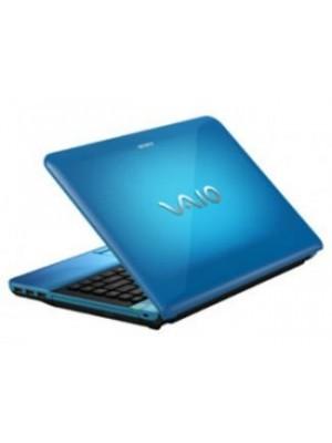 Sony VAIO E VPCEA45FG Laptop (Core i3 1st Gen/4 GB/320 GB/Windows 7/512 MB)