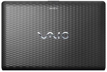 Sony VAIO E VPCEL15EN Laptop (AMD Dual Core/2 GB/320 GB/Windows 7)