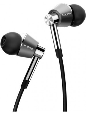 1More Triple Driver In-Ear Earphone