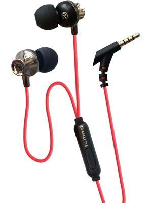 Amkette Trubeats E7 In Ear Headphone