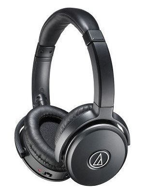 Audio Technica ATH-ANC50iS Noise Cancelling Headphone