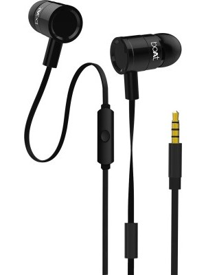 boAt BassHeads 230 Wired Headset