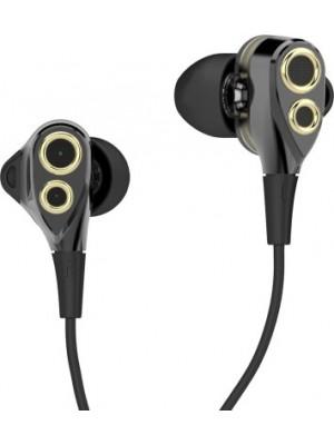 boAt Nirvanaa Deuce Dual Drivers Wired Headset