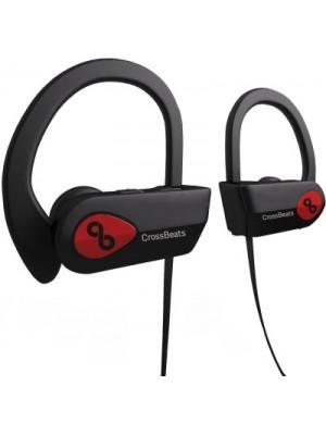 CrossBeats Wave Bluetooth Headset
