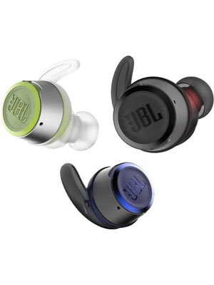 JBL Reflect Flow Bluetooth Earphone