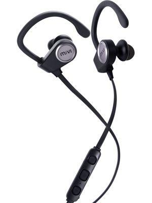 Mivi Conquer Bluetooth Earphone