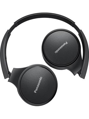 Panasonic RP-HF410B On-Ear Bluetooth Headphone