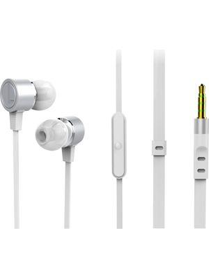Portronics POR 614 Conch 202 Headphone