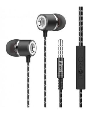 PTron Flux In-Ear Stereo Headset