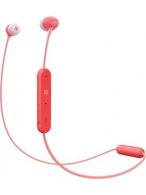 Sony WI-C300 Bluetooth Headset