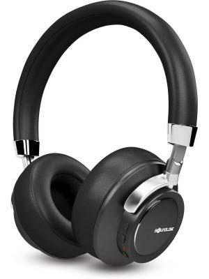 SoundLogic Voice Assistant Bluetooth Stereo Headphone