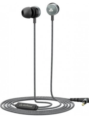 Stuffcool Jos Wired Headset