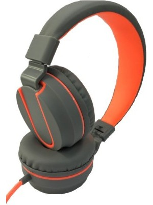 Syska Pop Stereo Wired Headset
