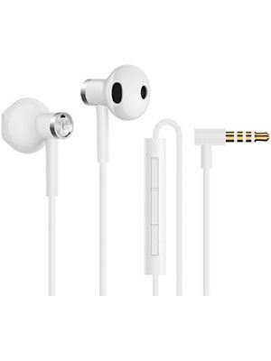 Xiaomi Mi Dual Unit Semi In Ear Headphone