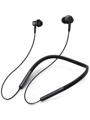 Xiaomi Wireless Necklace Bluetooth Headphone
