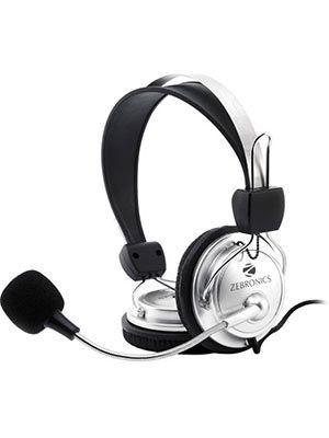 Zebronics ZEB-1001HMV Headset