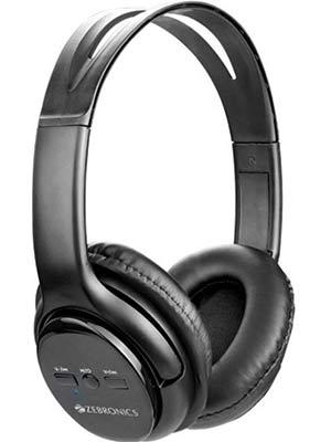 Zebronics ZEB-AURA Bluetooth Headset