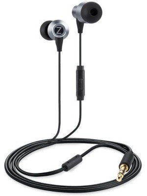 Zoook JAZZ RHYTHM Wired Headset