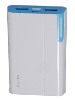 Arun Y39 8400 mAh Power Bank
