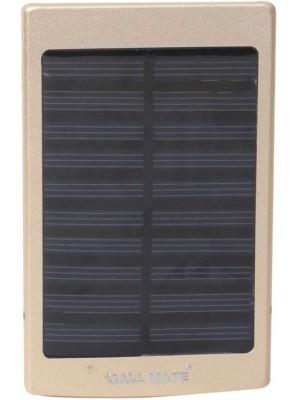 Callmate Solar Metal 20000 mAh Power Bank