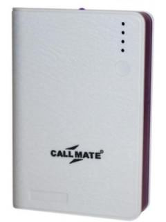 Callmate Leather Wallet PBLW3C10400 (3 Cell) 10400 mAh Power Bank