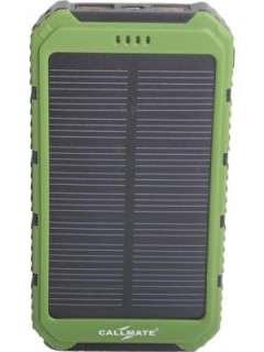 Callmate PBS12000S Solar 12000 mAh Power Bank