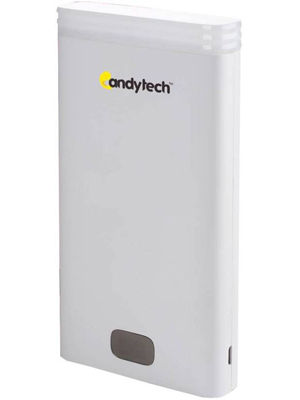 Candytech PB-1200 12000mAh Power Bank