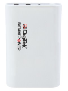 Digitek DIP 7800B 7800 mAh Power Bank
