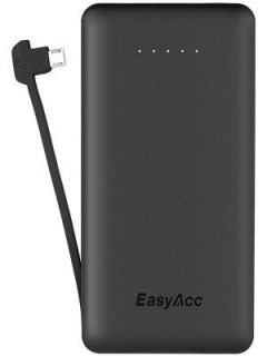 EasyAcc CB-6000 Ultra-Slim 6000 mAh Power Bank