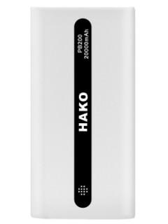 Hako PB200 20000 mAh Power Bank