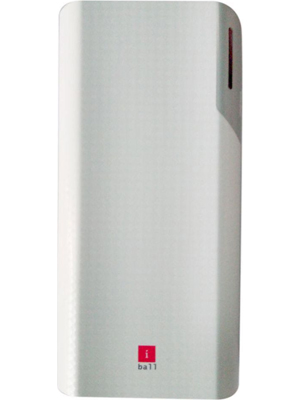 iBall PB-10017 10000 mAh Power Bank