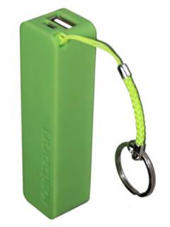 Karbonn Power Packer Mini 2000 mAh Power Bank