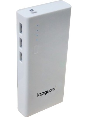 Lapguard LG514 10400 mAh Power Bank