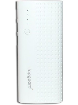 Lapguard LG521 13000 mAh Power Bank