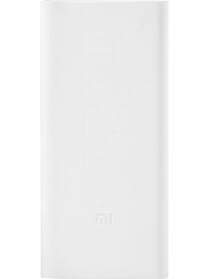 Xiaomi Mi 2i PLM06ZM 20000 mAh Powerbank