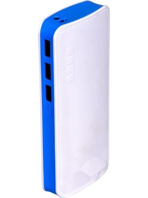 OMNITEX P6 10400 mAh Power Bank (P6