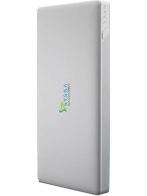 SYSKA POWER SLICE 100 10000 mAh Power Bank