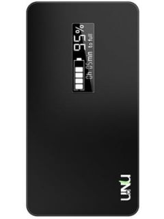 uNu Ultrapak Go 3000 mAh Power Bank