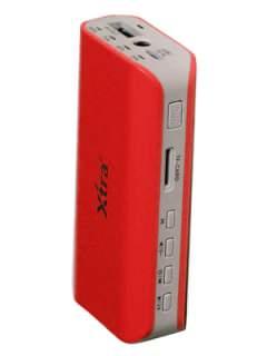 Xtra Jazz 3000 mAh Power Bank