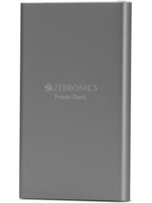 Zebronics ZEB-PG4000A 4000 mAh Power Bank